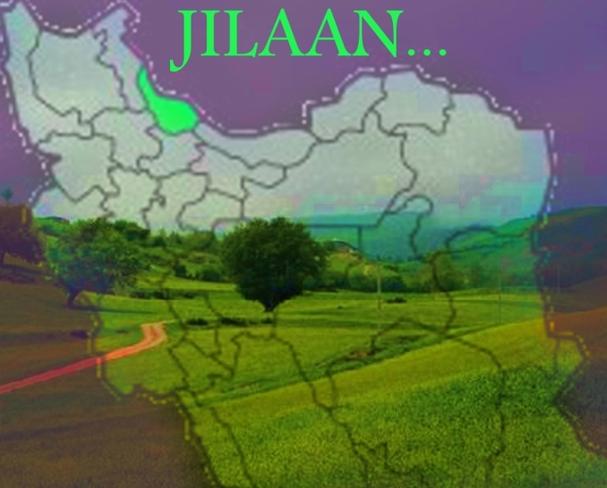 jilaani birth date and place